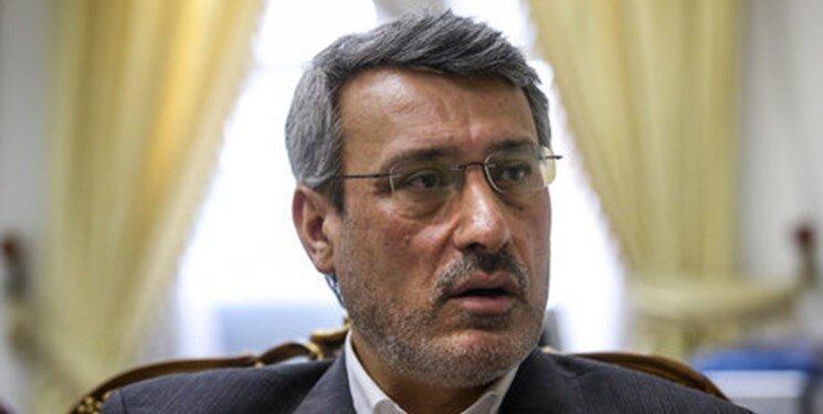 بعیدی نژاد: ادعای آمریکا درباره ایران دروغی بیش نیست