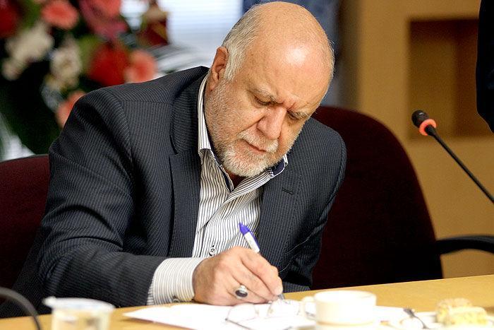 وزیر نفت درگذشت استاد شجریان را تسلیت گفت