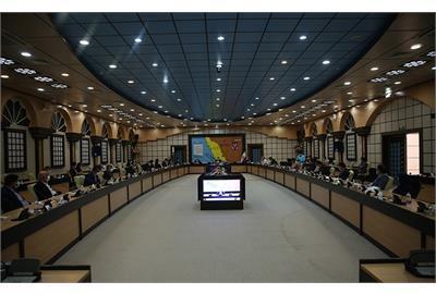 دهمین جلسه کارگروه تخصصی اشتغال استان بوشهر برگزار گردید