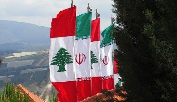ملاقات سفیر ایران با وزیر خارجه دولت پیشبرد امور لبنان