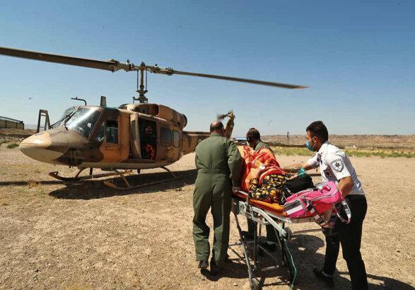 آماده باش سطح قرمز پایگاه های اورژانس زنجان در پی زلزله آوج