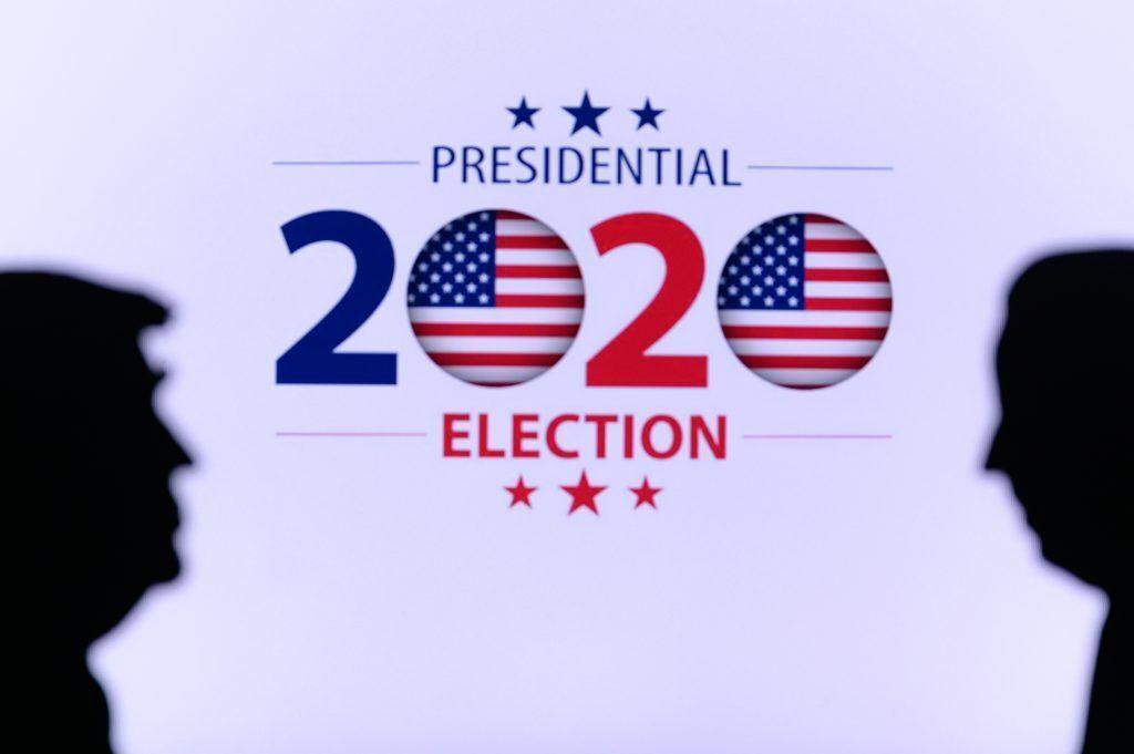 خبرنگاران نتایج نظر سنجی: آمریکایی ها حتی حامیان ترامپ نتیجه انتخابات 2020 را می پذیرند