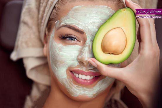 هفت نمونه ماسک برای جوش صورت و لکه های پوست