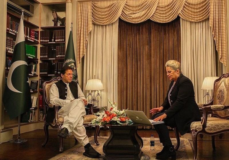 پاسخ عمران خان درباره نقش حکمتیار در افغانستان چه بود؟