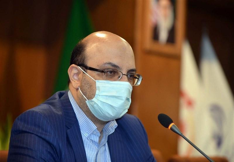 علی نژاد: در مورد استعفای رسول پناه هیئت مدیره باشگاه تصمیم خواهد گرفت