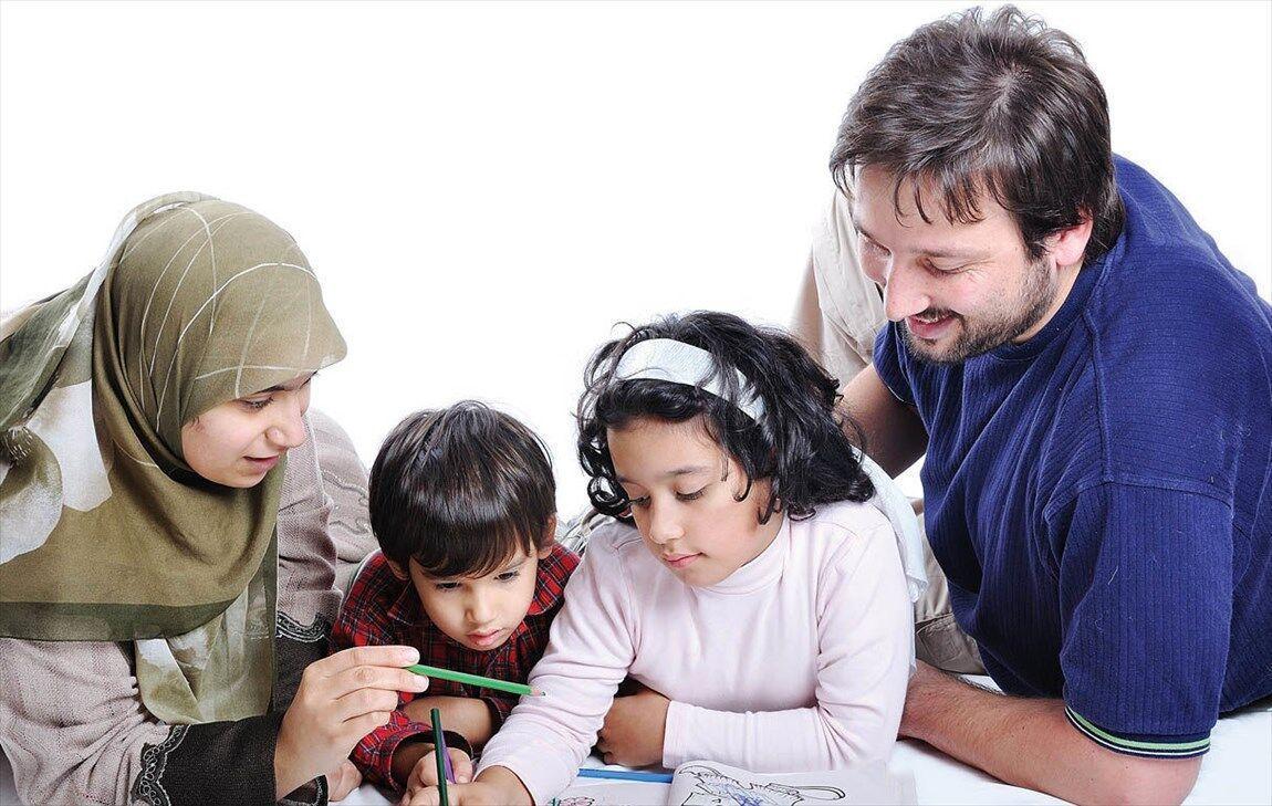 خبرنگاران اضطراب بچه ها در شرایط کرونایی افزایش یافته است