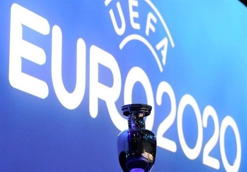 یوفا برگزاری متمرکز یورو 2020 در روسیه را تکذیب کرد
