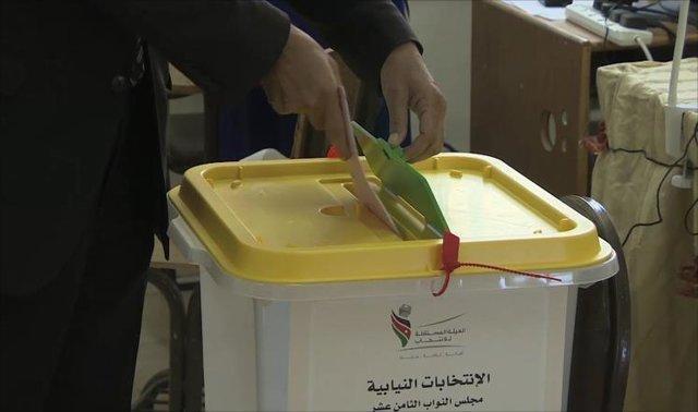 آغاز سکوت انتخاباتی در اردن در آستانه انتخابات پارلمانی فردا
