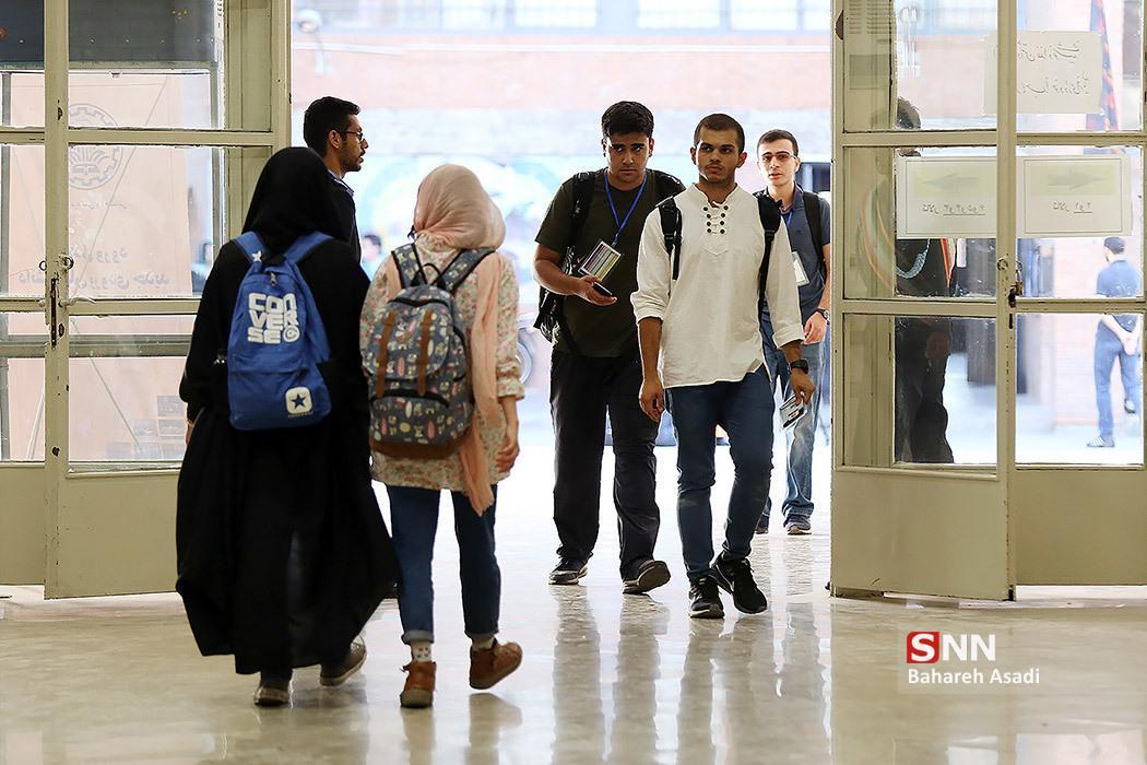 فعالیت های آموزش حضوری دانشگاه علوم پزشکی همدان از 29 آبان متوقف خواهد شد
