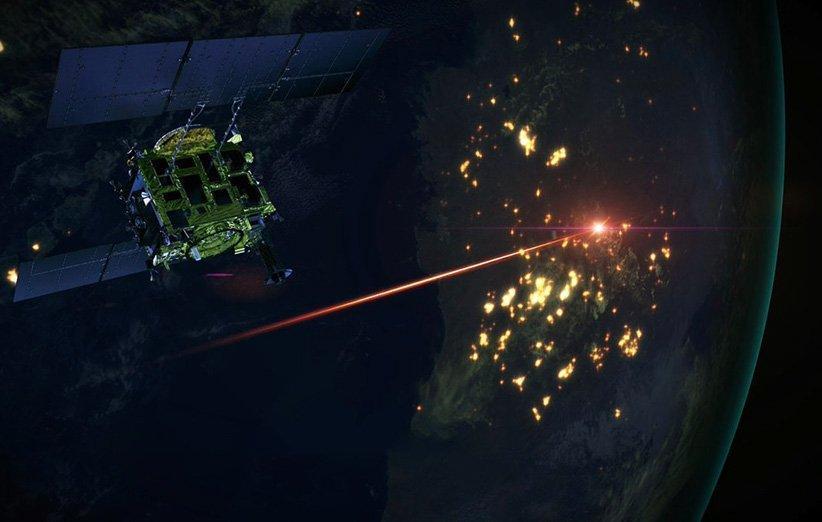 فضاپیمای هایابوسا 2 ژاپن نمونه جمع آوری شده از سیارک ریوگو را به زمین رساند