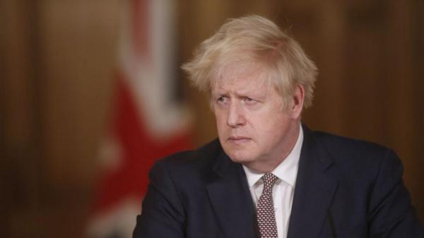 خبرنگاران نخست وزیر انگلیس: توافق با اتحادیه اروپا خیلی بعید است
