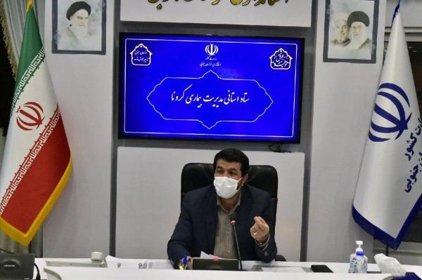خبرنگاران استاندار خراسان جنوبی: عادی انگاری به سلامت عمومی لطمه می زند