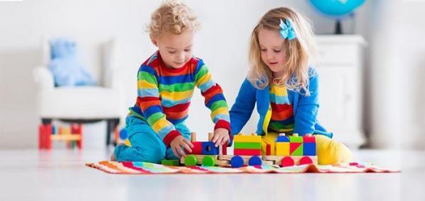 اسباب بازی هایی که هوش و خلاقیت کودک ما را افزایش می دهند