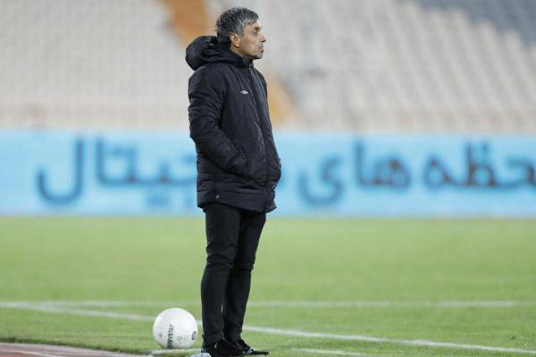 خبرنگاران خطیبی: فوتبالی ها می دانند چگونه این ورزش را اداره کنند