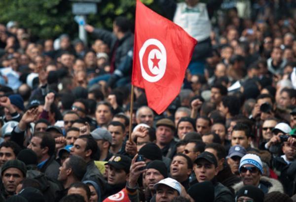 خبرنگاران تونس و توقف انقلاب در نیمه راه