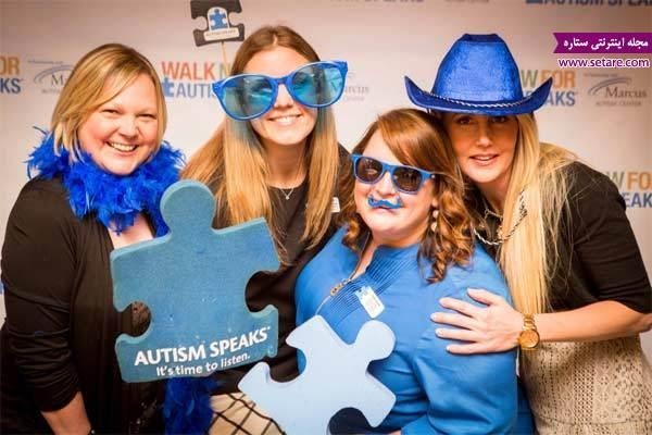 اوتیسم در بزرگسالی چگونه تشخیص داده می گردد؟