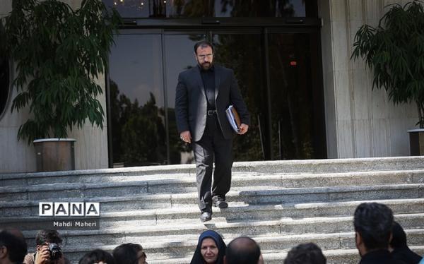 امیری: لایحه ردشده بودجه باید به کمیسیون تلفیق برگردد نه دولت