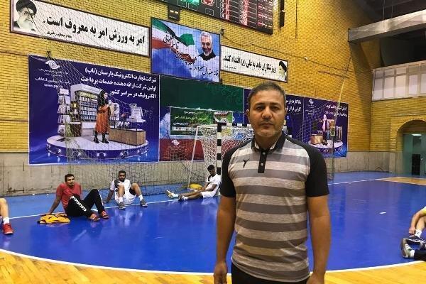 پیروزی سپاهان برابر پرسپولیس، ظهرابی: این مسابقه نمایش تیم ما نبود