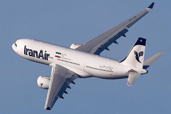 انجام پرواز فوق العاده لندن برای بازگشت ایرانی ها، قرنطینه یک هفته ای مسافران در فرودگاه امام