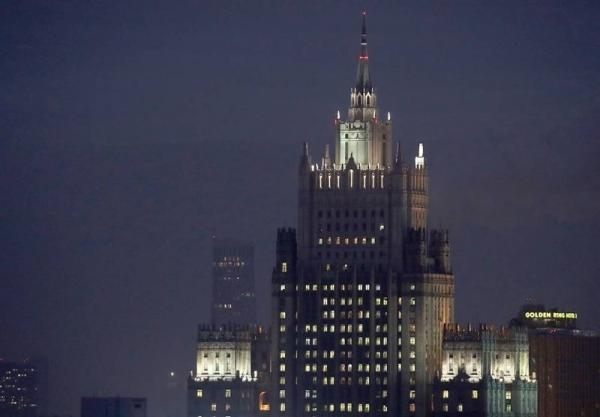 اعتراض رسمی مسکو به انتشار اخبار جعلی درباره روسیه در آمریکا