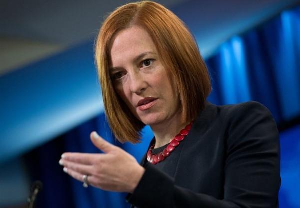 کاخ سفید: آمریکا روسیه را به گروه 7 دعوت نمی کند