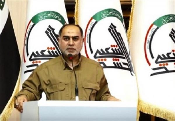عراق، موضع حشد شعبی درباره انتخابات؛ تاکید مجدد بر ضرورت خروج نظامیان آمریکایی