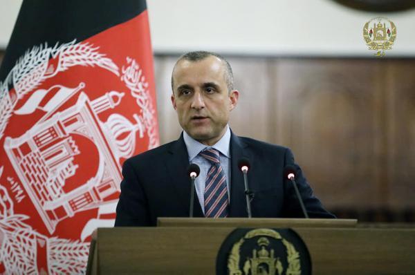 افغانستان سند آمرانه صلح آمریکا را امضا نمی کند
