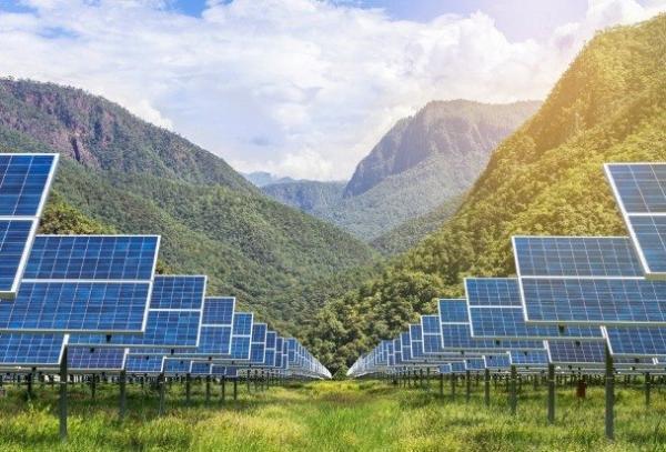 استفاده از مواد ارزان قیمت برای افزایش کارایی سلول های خورشیدی