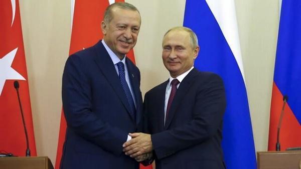 پیش بینی ها درباره حضور پوتین و اردوغان در یک رویداد هسته ای مهم در ترکیه