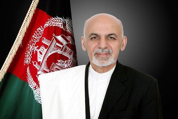 قدردانی اشرف غنی از موضع ایران درباره سد کمال خان