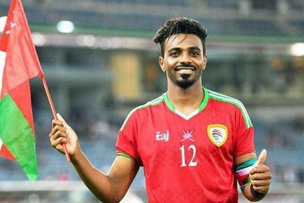 واکنش کاپیتان تیم ملی فوتبال عمان به گاف عظیم برانکو