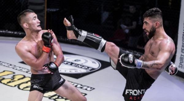 خبرنگاران صدور مجوز فعالیت هنرهای رزمی ترکیبی (MMA) در ایران