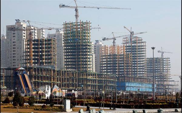 ساخت 1000 واحد مسکونی در اسلامشهر کلید خورد