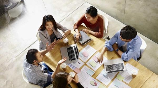 پنج دسته بندی کارکنان که بر تجربه مشتری اثرگذار است