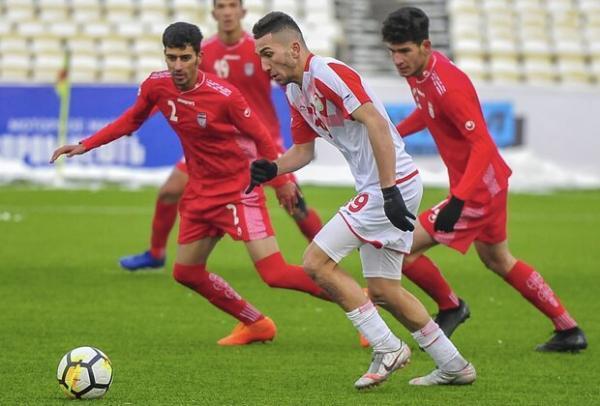 اقدام فدراسیون فوتبال برای نوجوانان و جوانان در سال تعطیلی آسیایی