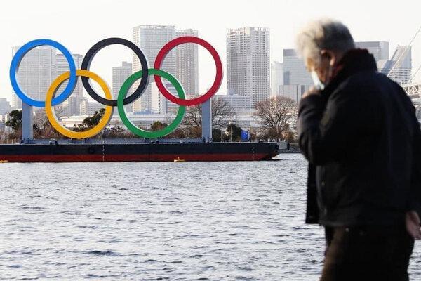 اضافه شدن طرح جدید به پروتکل بهداشتی المپیک توکیو