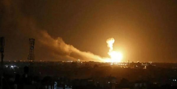 حمله راکتی به پایگاه ترکیه در نینوای عراق