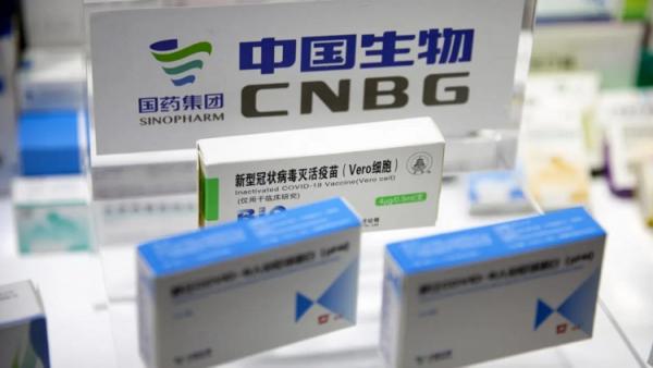 بزودی حجم قابل توجهی واکسن کرونای چینی وارد ایران می گردد