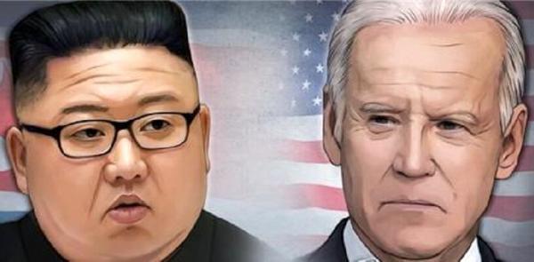 خط و نشان کره شمالی برای آمریکا؛ بایدن مرتکب اشتباه بزرگی شد