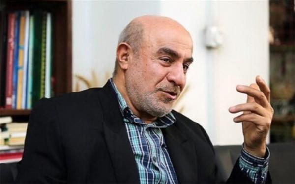 انتخاب حسین کمالی به دبیرکلی حزب اسلامی کار