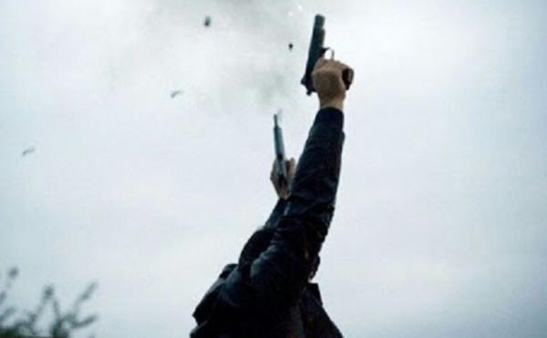 خبرنگاران یکی از عاملان تیراندازی در ماهشهر مجروح و دستگیر شد