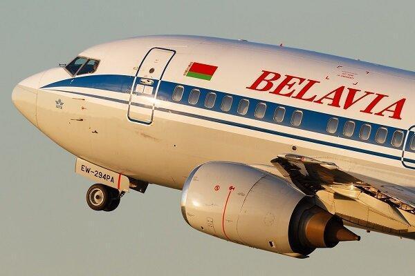 آسمان اتحادیه اروپا به روی هواپیماهای بلاروس بسته خواهد شد