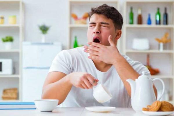 علل خستگی را بشناسید
