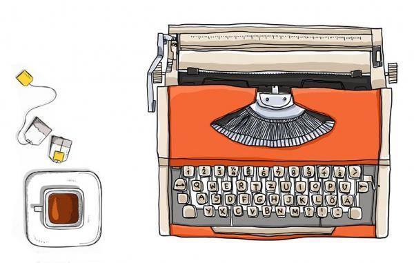 22 گام برای تبدیل شدن به یک نویسنده حرفه ای