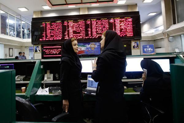 جزئیات شاخص و معاملات بورس امروز شنبه 19 تیر 1400