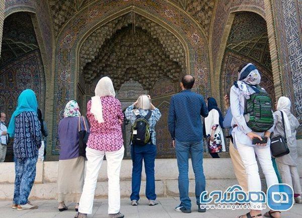 مرزهای ایران به روی گردشگران خارجی باز می شوند