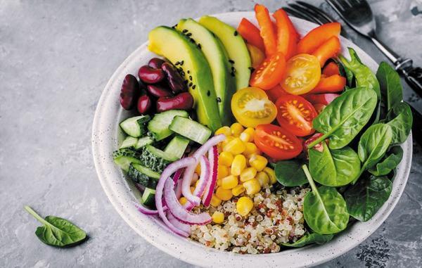 14 روش ارزان برای داشتن رژیم غذایی سالم
