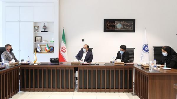 ایران و فنلاند باید بر توسعه همکاری بر بستر دانش فنی و تکنولوژی متمرکز شوند