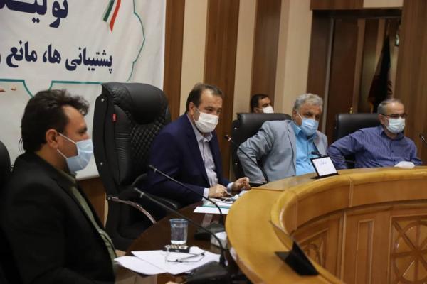 تصویب احداث 4 نیروگاه در استان فارس