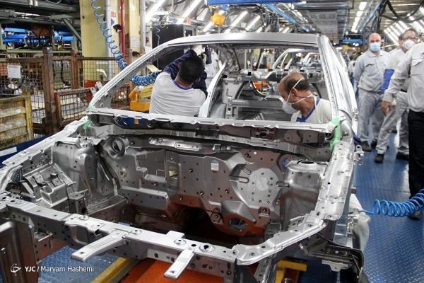 خصوصی شدن یا دولتی ماندن؛ کدام یک می تواند به افزایش فراوری خودرو یاری نمایند؟